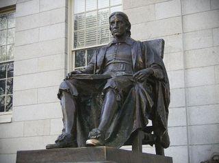 Harvard Statute