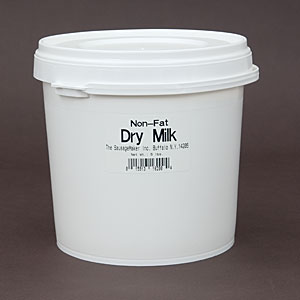 Non-Fat Dry Milk