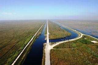 Florida Canal