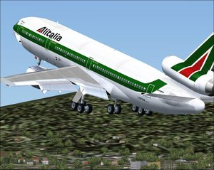 Alitaliajet