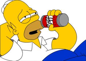 Homersimpsonduff
